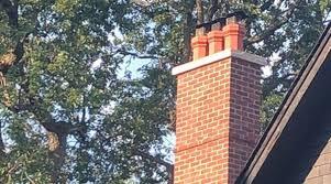chimney repair duluth mn