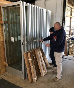 Commercial Doors Repair Calgary